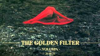The Golden Filter - Thunderbird