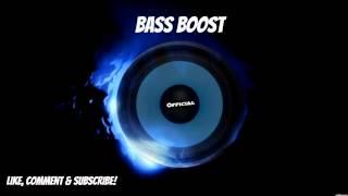 Yellow Claw - Tropkillaz [Bass Boosted]