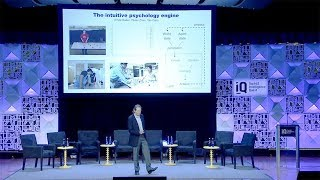 MIT Intelligence Quest Launch: Scaling AI the Human Way