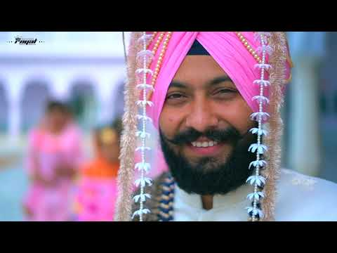 BEST WEDDING HIGHLIGHT VIDEO IQBAL & AMAR (THE ROYAL PHOTOGRAPHY)