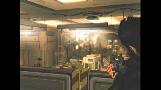 Deus Ex: Human Revolution - Walkthrough Part 1 - With Commentary [Xbox 360]