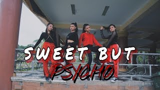 Sweet But Psycho - Ava Max (Mina Myoung Choreography) | Dance Cover by LOAX | Philippines 🇵🇭