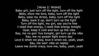 Mstro Boomin - Borrowed LoveLyrics ft Wizkid & Swae Lee
