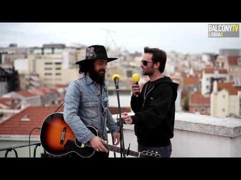 GIPSY RUFINA - MERCHANTS OF SILVER (BalconyTV)