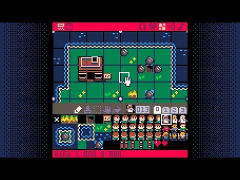 Delightful Game Development with PICO-8