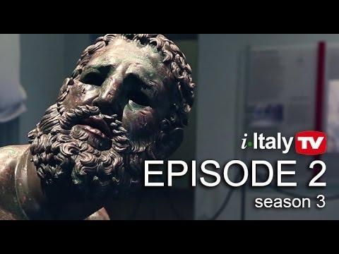 i-Italy|NY: Episode 2 (Season 3)
