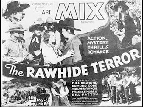 Rawhide Terror (1934) - B Movie Westerns
