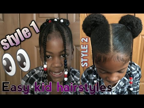 Beauty Hairstyle Hairstyles For Kids With Weave