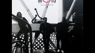 Mots - Toca Despertar - EP 2014