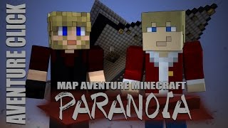 Adventure Click - Paranoia avec Foxseen : Episode 6 Final