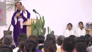 GDTM - Bài giảng Lòng Thương Xót Chúa ngày 29/3/2017
