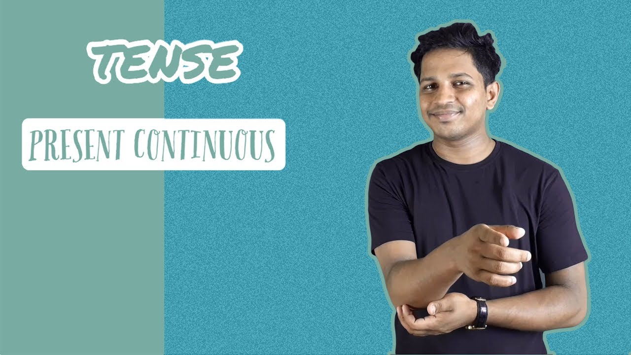 Practical use of Continuous Tense | The Present Continuous Tense in Bangla | Practical use of Tense