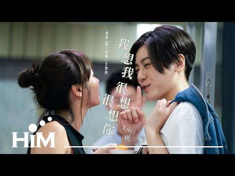 盧一辰 Luyi [ 我想我很想很想你 Miss You So Much ] Official Music Video(電影《帥T空姐》主題曲)