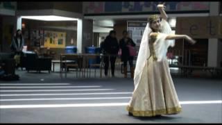 Waterloo ICW 2010 Azerbaijan Dance