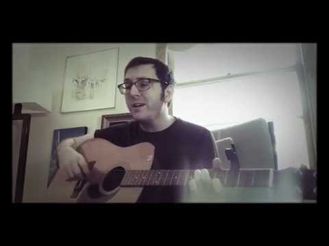 (1383) Zachary Scot Johnson Am I Too Blue Lucinda Williams Cover thesongadayproject Full Album Live
