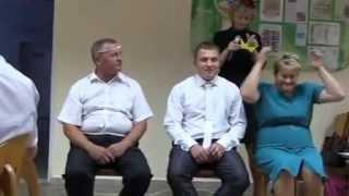 Свадьба 27 сентября 2014