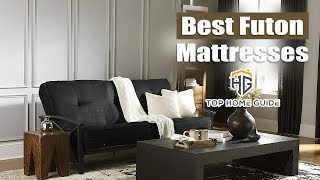 ▶️Top 5 Best Futon Mattresses in 2020 - [ Buying Guide ]