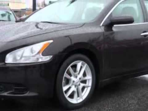 used 2010 nissan maxima 3 5 s greensboro winston salem high point kernersville nc vann york 39 s. Black Bedroom Furniture Sets. Home Design Ideas