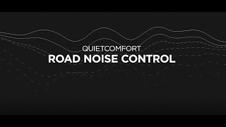 Bose Automotive | Bose Road Noise Control (RNC) | Tech Behind the Scenes #CES2021 #AudioForLife