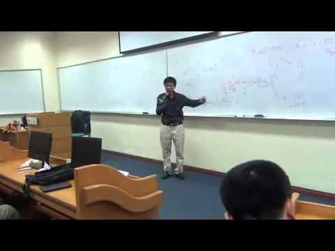 Ts. Lê Thẩm Dương - Tọa đàm tại Viện QTKD FSB ( Full ) - part 14
