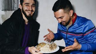 Самое необычное блюдо чеченской кухни