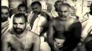 Video Tirupati Venkateswara Swamy 60 years Old Rare Video Footage - Original shoot in Tirumala download MP3, 3GP, MP4, WEBM, AVI, FLV Agustus 2017