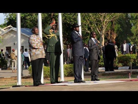 Citizens hope for peace after Riek Machar returns to Juba