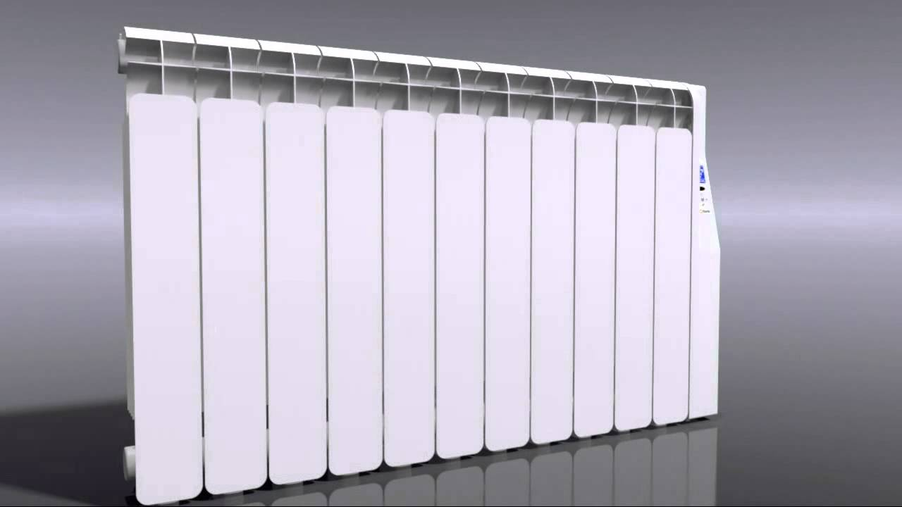 K Series Low Consumption Radiator Tutorial Rointe