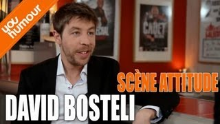 DAVID BOSTELI - J