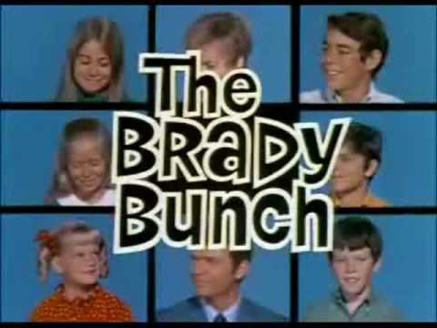 The Brady Bunch Theme Song From All Seasons