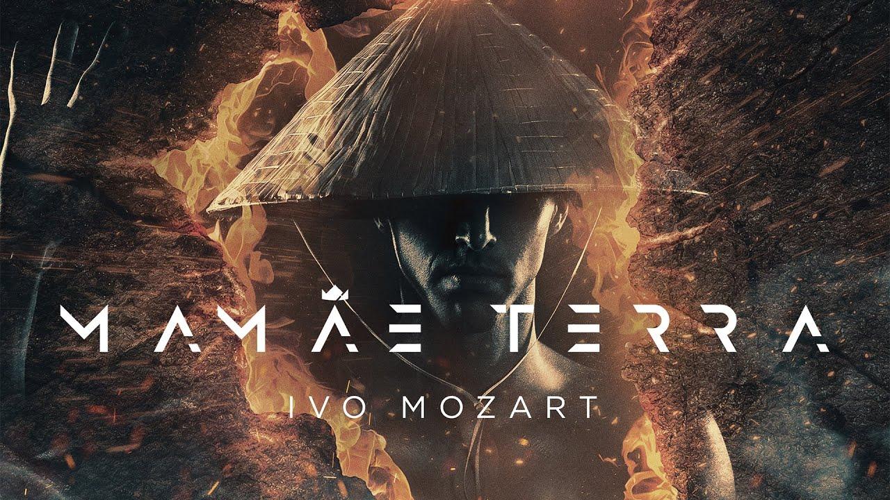Ivo Mozart - MAMÃE TERRA (Clipe Oficial) #mamaeterra #atix #xingu