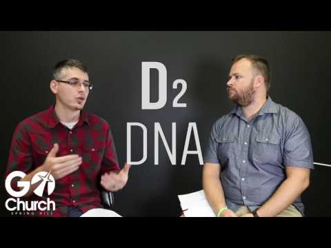 DNA (4) - Ministry of Multiplication