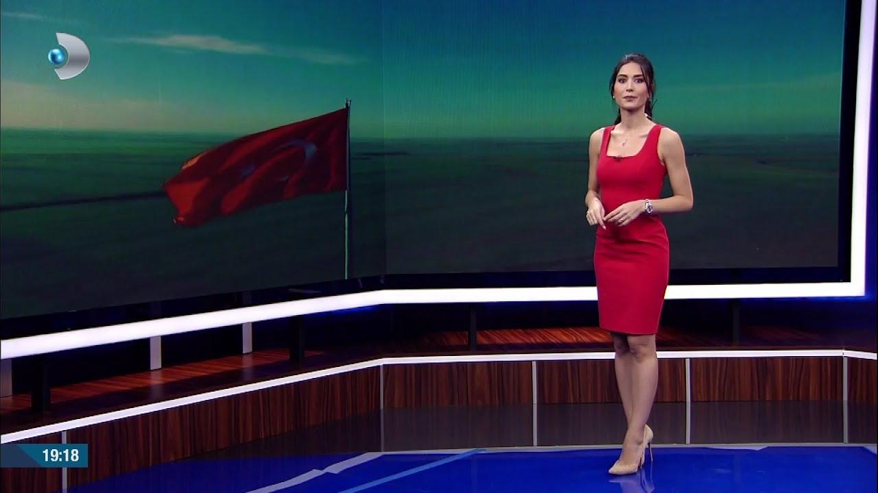 Gözde Atasoy Kökçü 31/12/2017 - YouTube