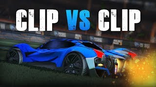 CLIP BATTLE VS PULSE OSM | SO MANY TRASH TALKERS | NEW GUARDIAN CAR