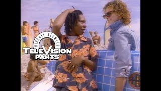 More Surfin' with Whoopi from Television Parts (1985)