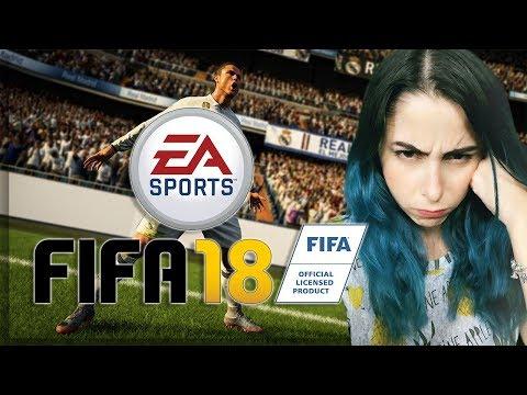 La Mia Prima Volta Con FIFA (e Probabilmente L'ultima)