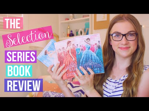 The Selection Series l  Book Review
