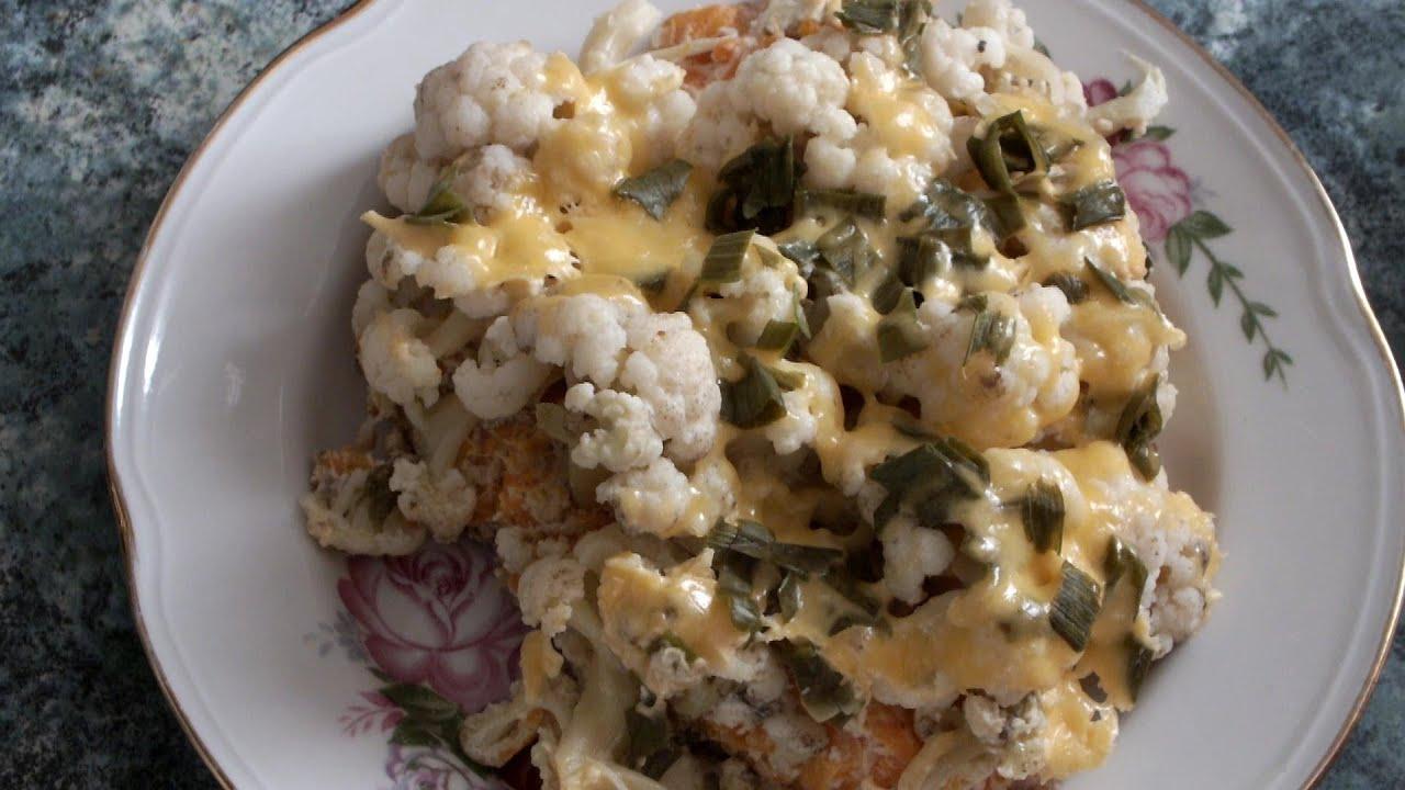 Рецепт со сливочным сыром