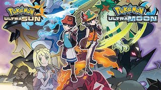 How to trade/battle in pokemon ultra sun/moon using citra without