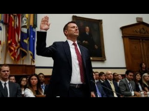 Peter Strzok should be criminally investigated: Tom Fitton