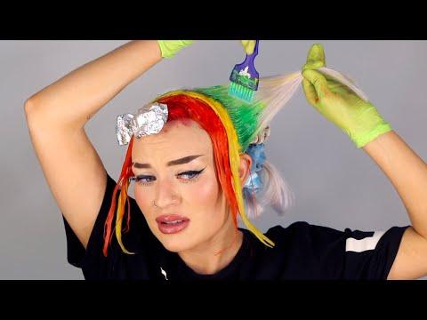 finally-dying-my-hair-rainbow-(i-tried)