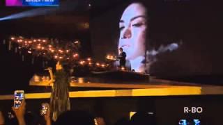KRISDAYANTI feat SHAQUILLA DARR2 - BUNGONG JEUMPA (ACEH) // KONSER TRAYA KRISDAYANTI 22 MEI 2015