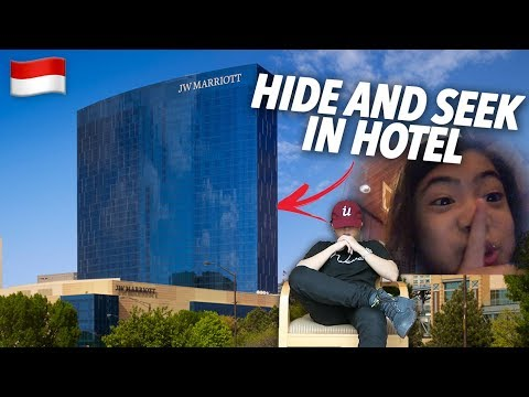 Download Youtube: SIBLINGS HIDE AND SEEK IN A HOTEL (30 FLOORS) | Ranz and Niana