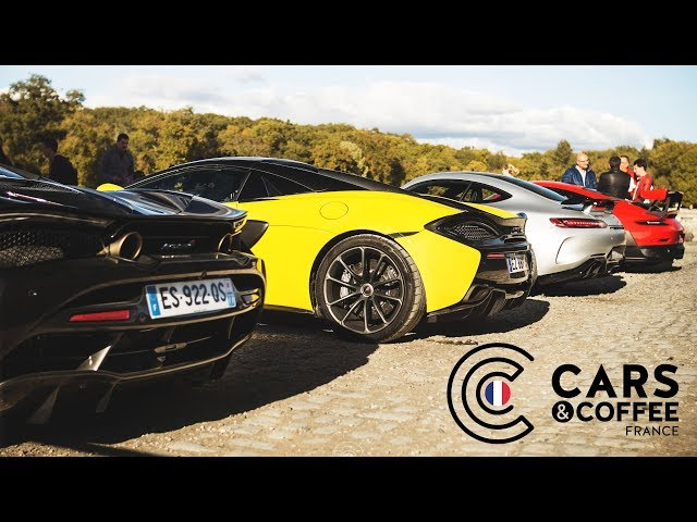 Cars & Coffee Centre 2018 - Official Film