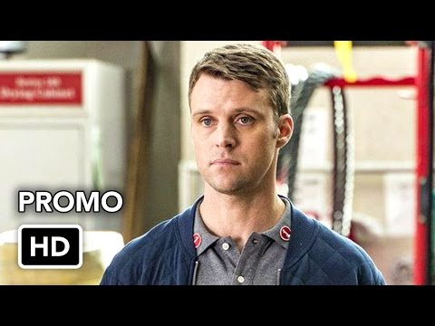 Chicago Fire: 5x20 Carry Me - promo #01