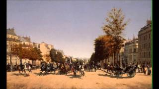 Charles Gounod - Symphony No.1 in D-major (1855)