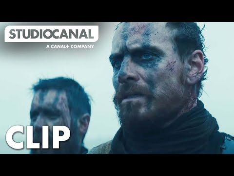 MACBETH -  The Witches Clip