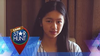 STAR HUNT EXCLUSIVES: Kaori Oinuma takes the 'Act that Iconic Line Challenge'