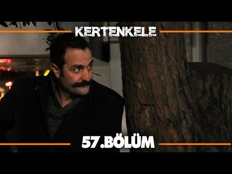 Kertenkele 57. Bölüm
