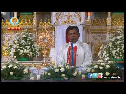 Sacred Heart Basilica 19 04 2018